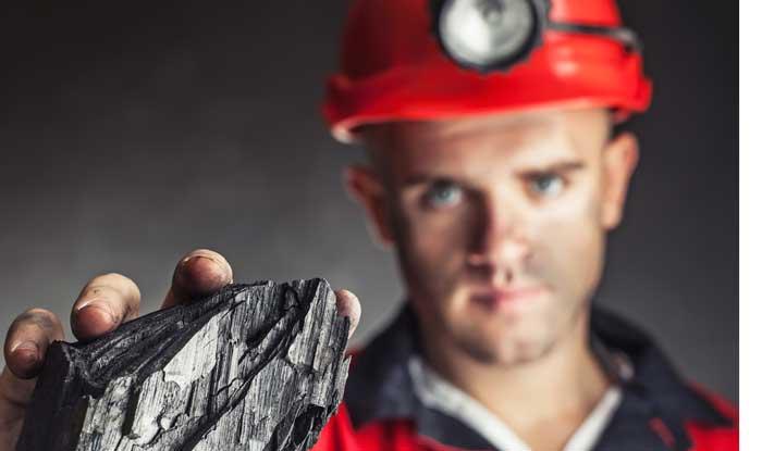 Робота на шахтах об єктивно вважається однією з найбільш важких і  небезпечних. Обмеженість простору f358a4ab43db6